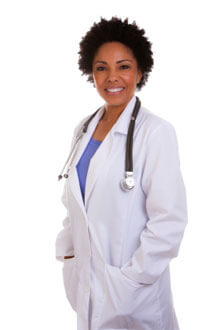Choosing a good physician can make life a lot easier